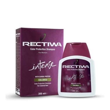 Rectiwa  Intense Color Protection Shampoo 300ml Renksiz